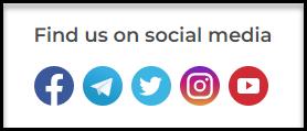 IqBroker & IqOption in social media